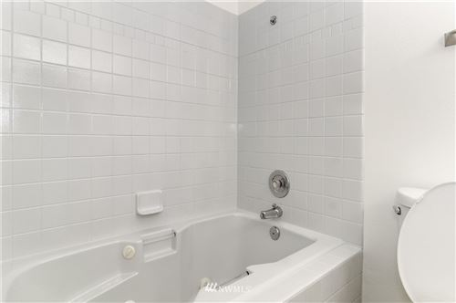 Tiny photo for 4422 44th Avenue SW #301, Seattle, WA 98116 (MLS # 1834136)