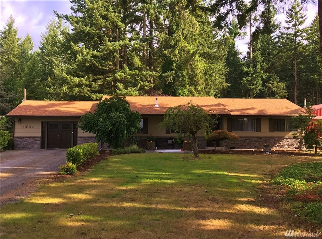 9844 173rd Ave SW, Rochester, WA 98579 - MLS#: 1494136