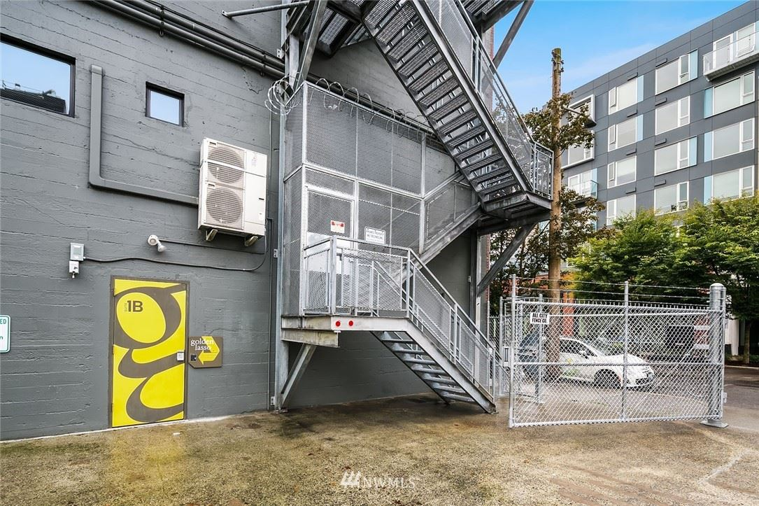 1100 E Union St #1B, Seattle, WA 98122 - MLS#: 1518136