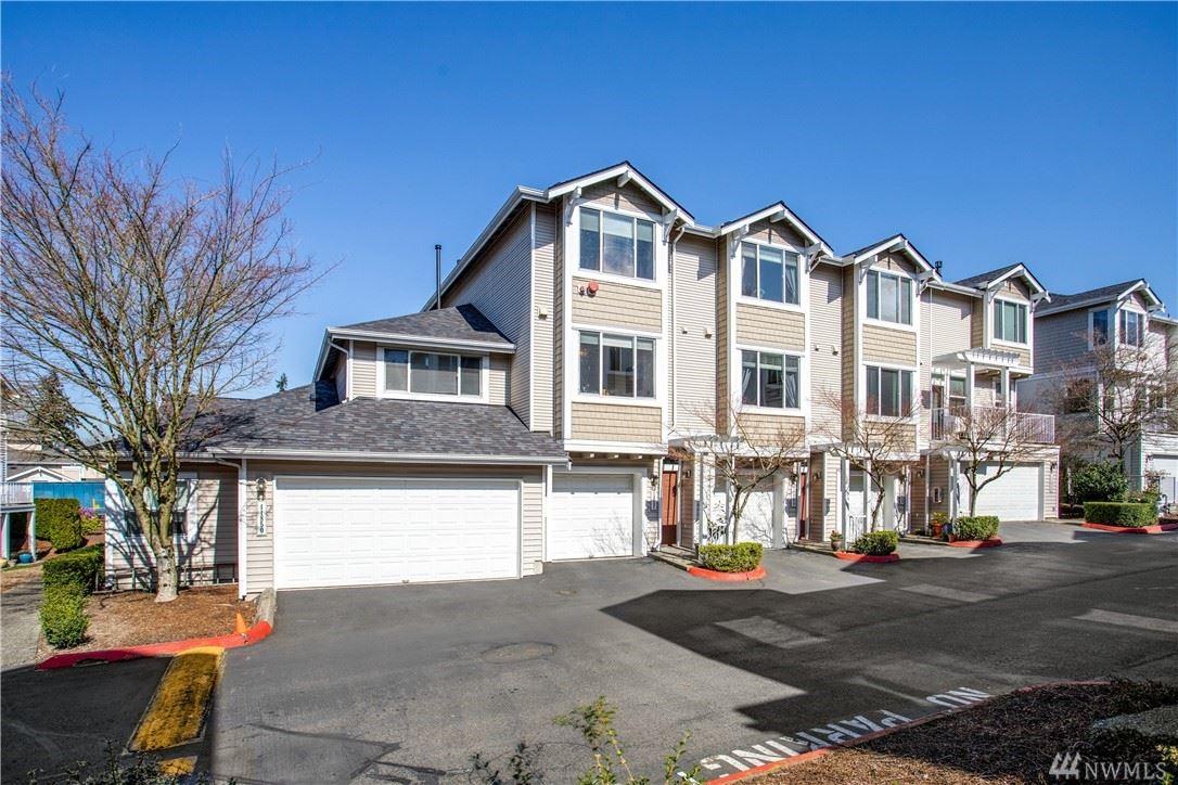 11854 NE 162nd Lane, Bothell, WA 98011 - MLS#: 1582136