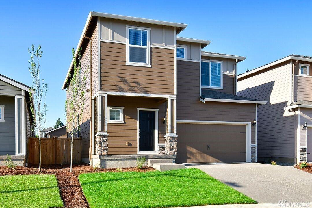 12062 319th Ave SE, Sultan, WA 98294 - MLS#: 1603136