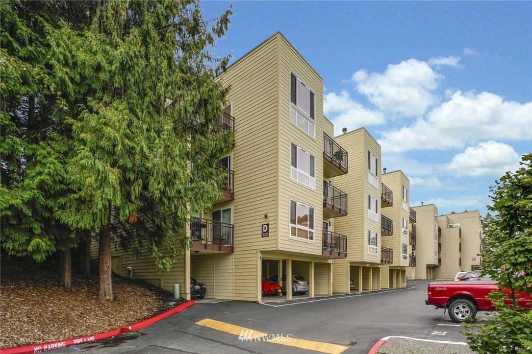 Photo of 5824 NE 75th St #D-302, Seattle, WA 98115 (MLS # 1760136)