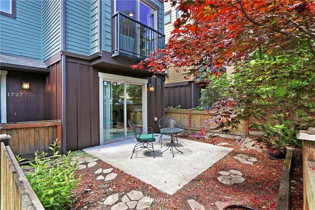 Photo of 1727 25th Avenue S, Seattle, WA 98144 (MLS # 1783136)