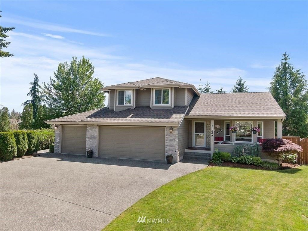 21309 SE 277th Place, Maple Valley, WA 98038 - #: 1788136