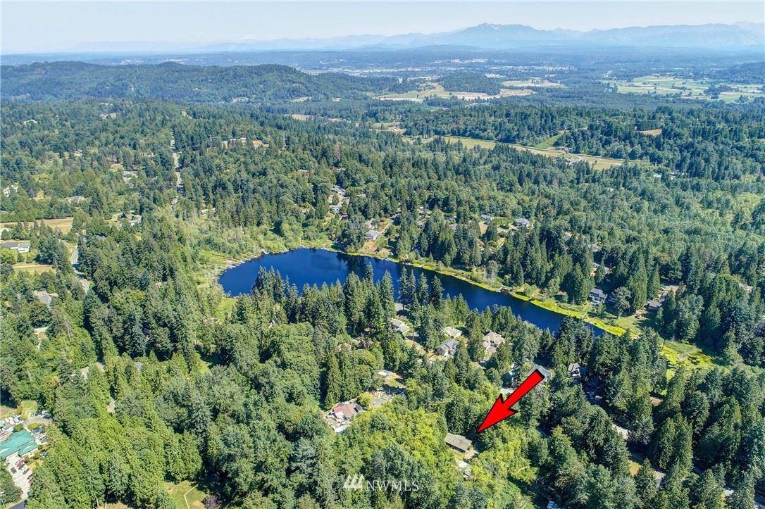 21916 W Lost Lake Road, Snohomish, WA 98296 - #: 1815136