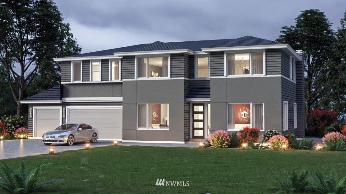 18715 80th (Lot #2) Avenue NE, Kenmore, WA 98028 - MLS#: 1843136