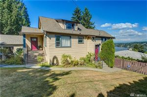 Photo of 14502 37th Ave NE, Lake Forest Park, WA 98155 (MLS # 1521137)