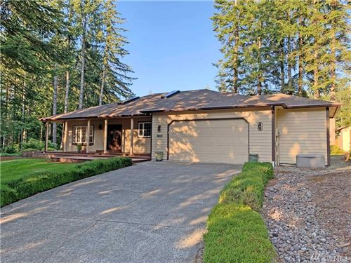 Photo of 6110 Tiger Tail Dr SW, Olympia, WA 98512 (MLS # 1628137)