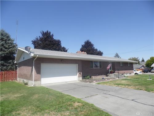 Photo of 1355 E Elm St, Othello, WA 99344 (MLS # 1636137)
