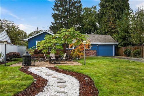 Photo of 12711 Evanston Avenue N, Seattle, WA 98133 (MLS # 1669137)