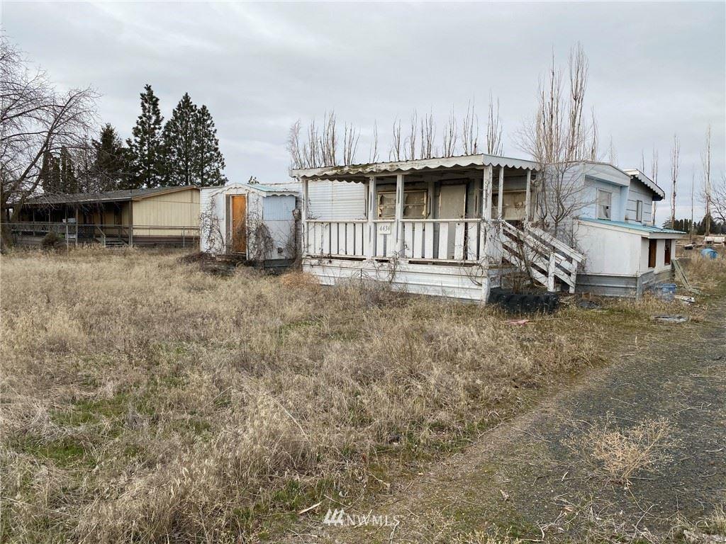 4434 NE Jackie Drive, Moses Lake, WA 98837 - #: 1796137