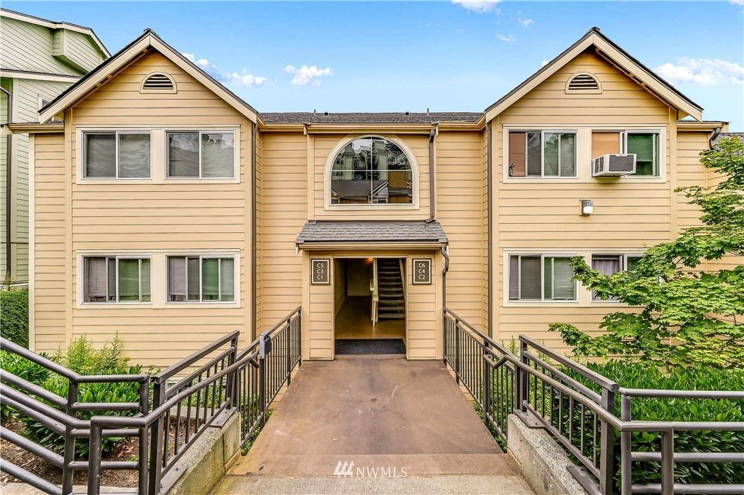 3811 130th Lane SE #C1, Bellevue, WA 98006 - #: 1802137