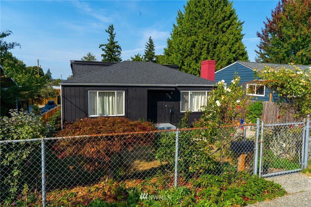 4706 S Dawson st, Seattle, WA 98118 - #: 1821137