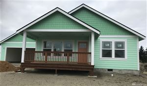 Photo of 164 N Razor Clam Dr SW, Ocean Shores, WA 98569 (MLS # 1405138)