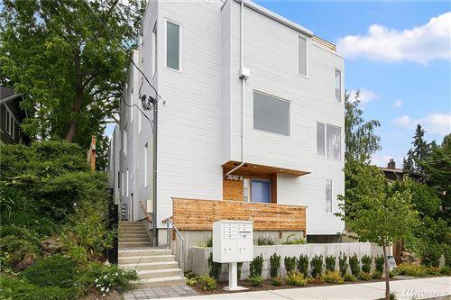 Photo of 3640 B Interlake Ave N, Seattle, WA 98103 (MLS # 1629138)