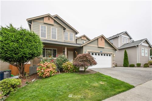 Photo of 3431 Leann Street, Mount Vernon, WA 98274 (MLS # 1666138)