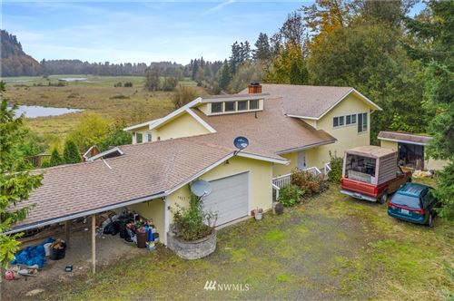 Photo of 7927 Prather Road, Centralia, WA 98531 (MLS # 1682138)