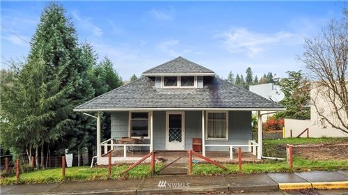 Photo of 215 SE First Street, Winlock, WA 98596 (MLS # 1691138)