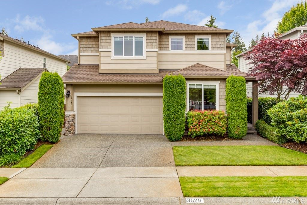 Photo for 3526 147th Place SE, Mill Creek, WA 98012 (MLS # 1623138)