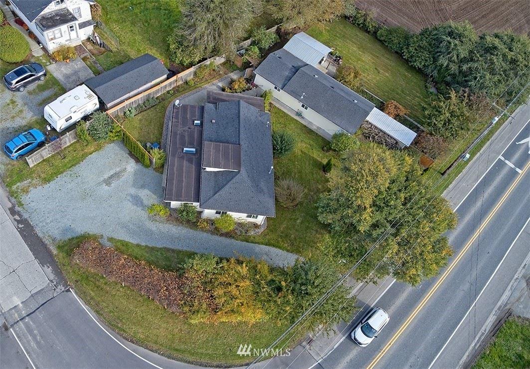 Photo of 19017 Cook Road, Burlington, WA 98233 (MLS # 1681138)