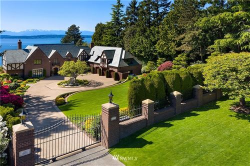 Photo of 2857 Magnolia Boulevard W, Seattle, WA 98199 (MLS # 1608139)