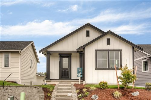 Photo of 19028 132nd (Lot 68) Street E, Bonney Lake, WA 98391 (MLS # 1666139)