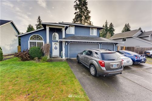 Photo of 13907 NE 83rd Street, Vancouver, WA 98682 (MLS # 1716139)