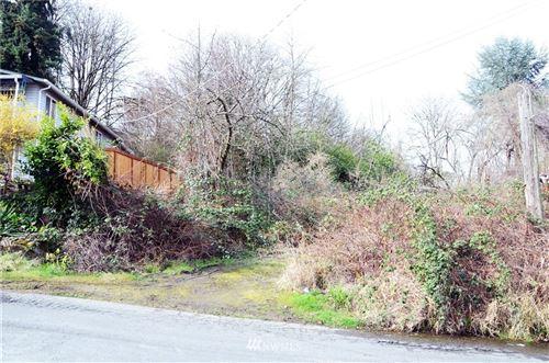 Photo of 0 Letitia Avenue S, Seattle, WA 98118 (MLS # 1741139)
