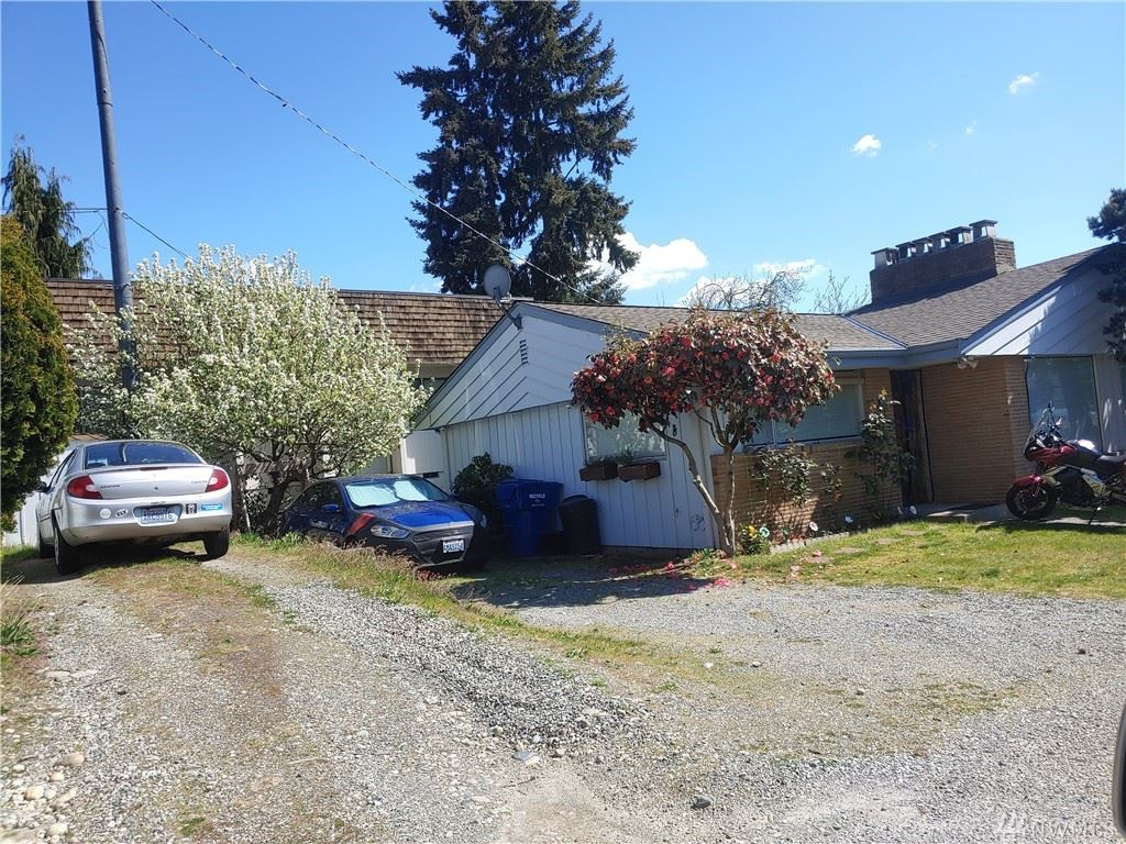 913 N 130th St, Seattle, WA 98133 - MLS#: 1609139