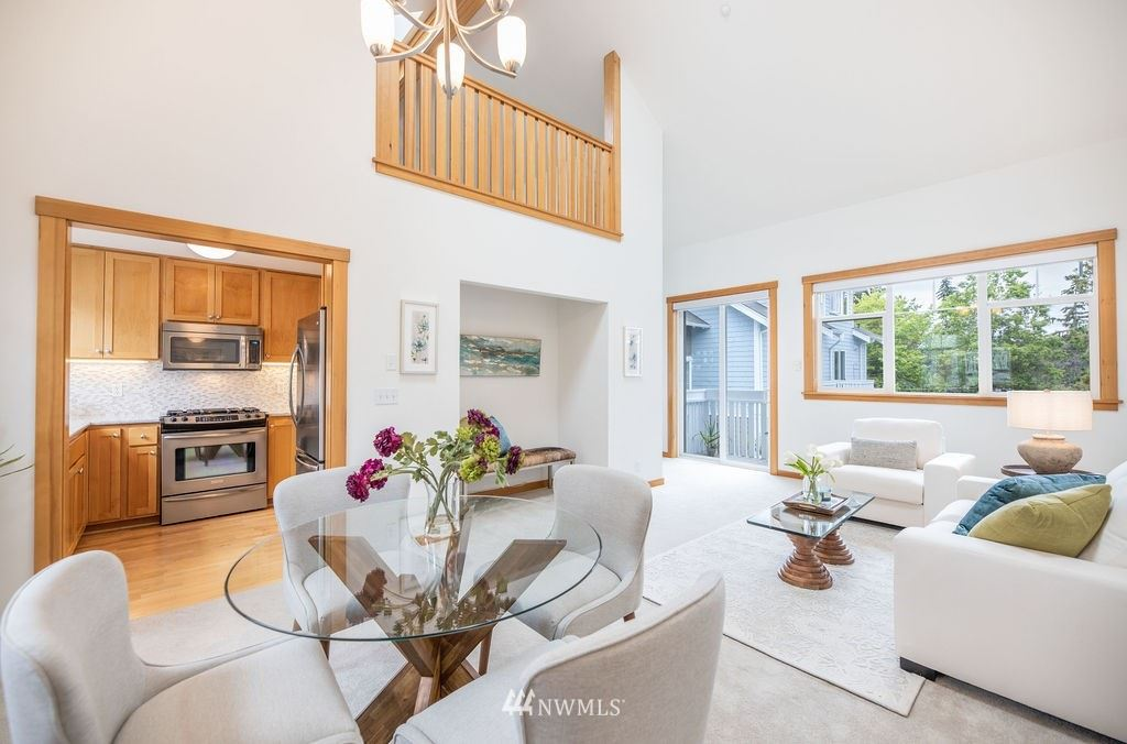 Photo of 115 Hall Brothers Loop #205, Bainbridge Island, WA 98110 (MLS # 1612139)