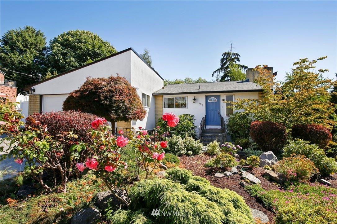 Photo of 3901 SW Barton Street, Seattle, WA 98136 (MLS # 1645139)