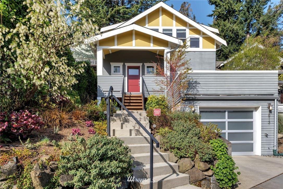Photo of 1513 Interlaken Place E, Seattle, WA 98112 (MLS # 1753139)