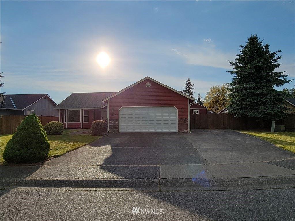 Photo of 14116 54th Drive NE, Marysville, WA 98271 (MLS # 1779139)