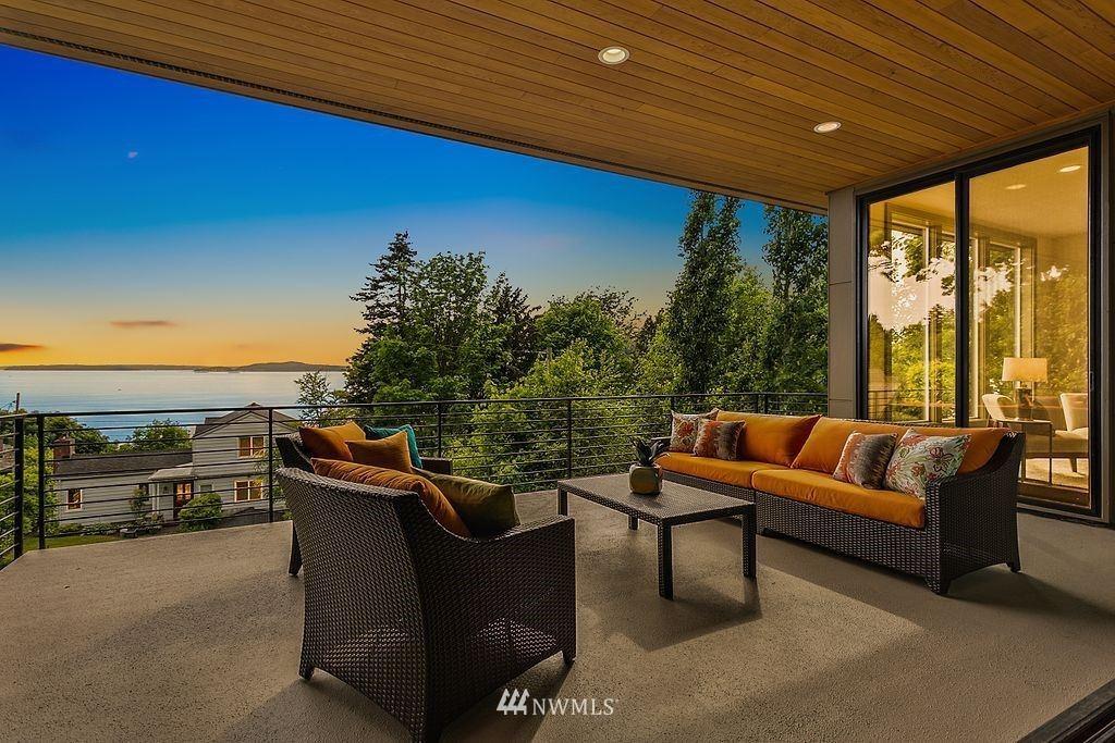 Photo of 4718 W Ruffner Street, Seattle, WA 98199 (MLS # 1784139)
