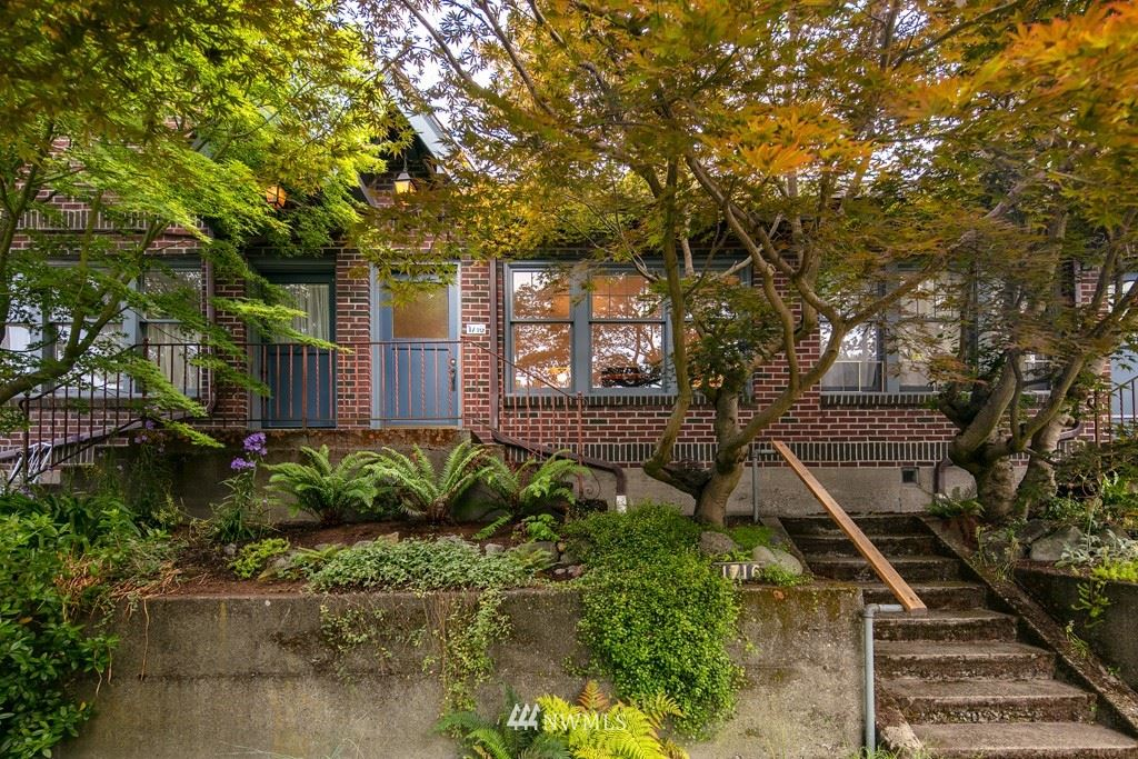 Photo of 1716 E Spring Street, Seattle, WA 98122 (MLS # 1791139)