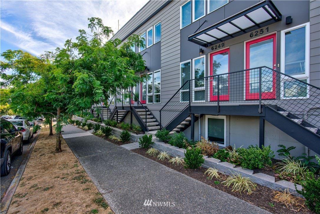 6247 8th Avenue NW, Seattle, WA 98107 - MLS#: 1842139