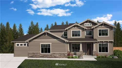 Photo of 5427 Oystercatcher Lane NE, Lacey, WA 98516 (MLS # 1662140)