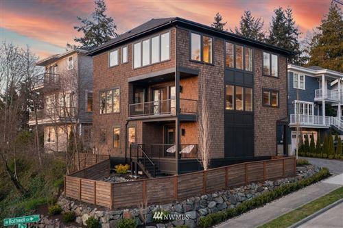 Photo of 1024 W Bothwell Street, Seattle, WA 98119 (MLS # 1813140)
