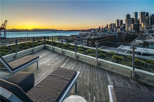 Photo of 590 1st Avenue S #1104, Seattle, WA 98104 (MLS # 1856140)