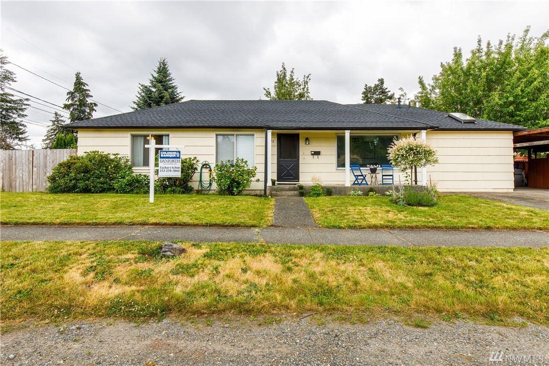 852 S 70th, Tacoma, WA 98408 - MLS#: 1624140