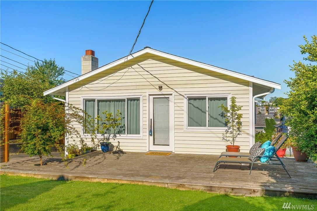 5308 21st Ave SW, Seattle, WA 98106 - MLS#: 1638140