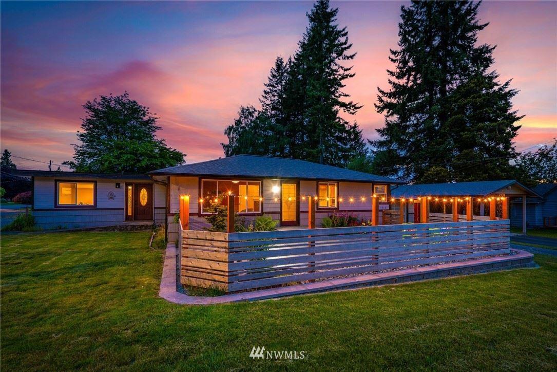 Photo of 4718 Forest Drive, Everett, WA 98203 (MLS # 1782140)