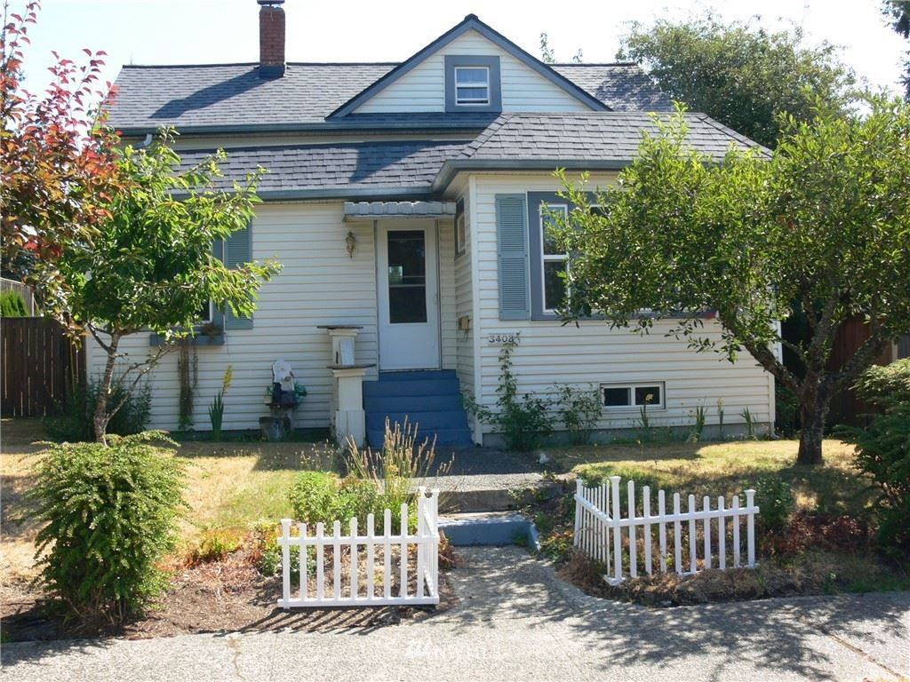 3403 N Ferdinand Street, Tacoma, WA 98407 - #: 1830140