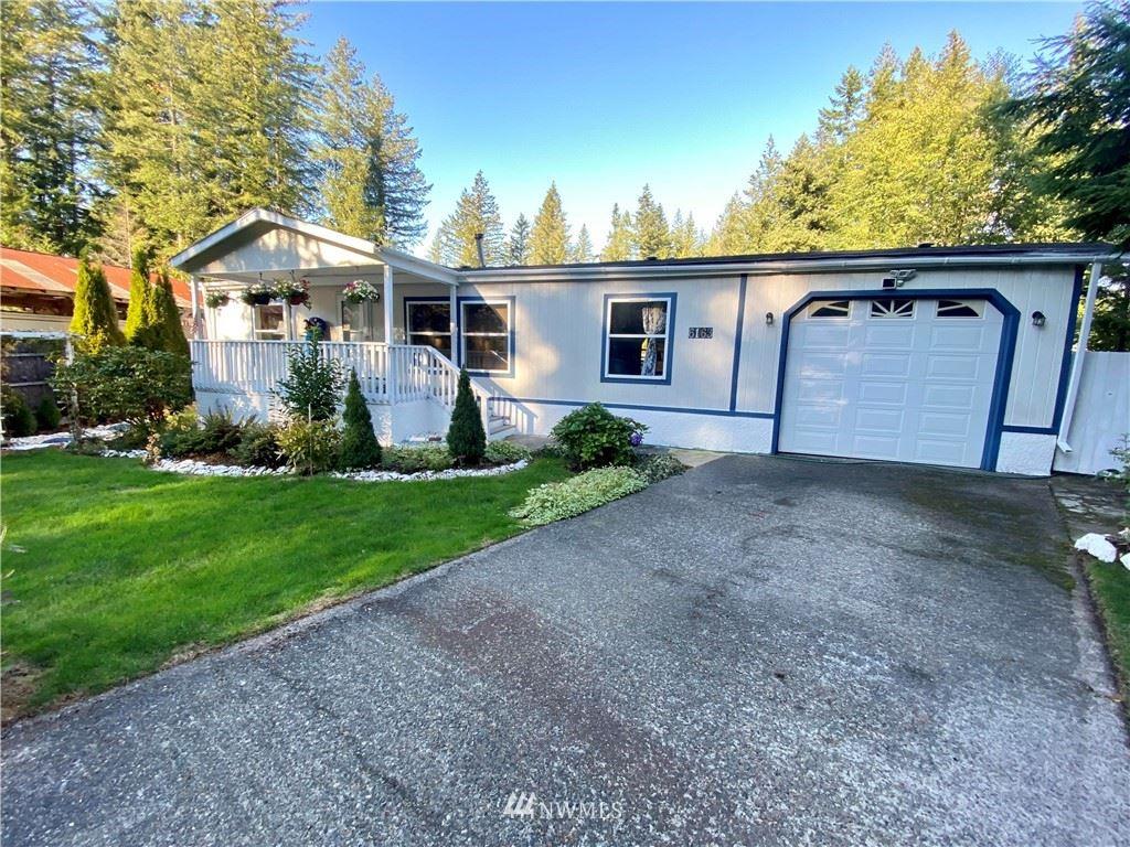 6163 Hawthorne Place, Maple Falls, WA 98266 - MLS#: 1832140