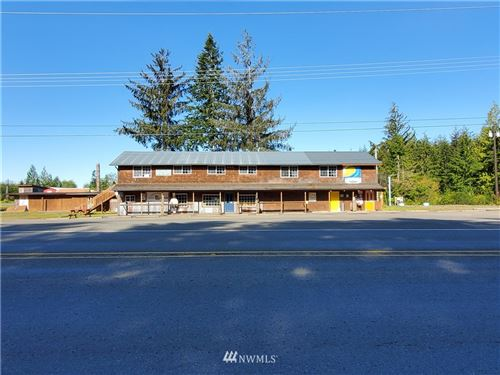 Photo of 193161 Hwy 101, Forks, WA 98331 (MLS # 1114141)