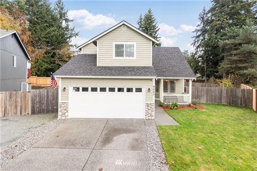 Photo of 9005 J St, Tacoma, WA 98444 (MLS # 1693141)