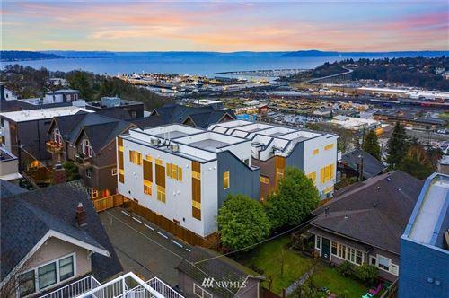 Photo of 2206 11th Avenue W, Seattle, WA 98119 (MLS # 1733141)