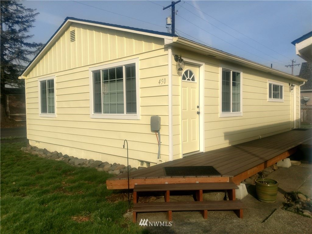 450 Maple Street, Toledo, WA 98591 - MLS#: 1680141