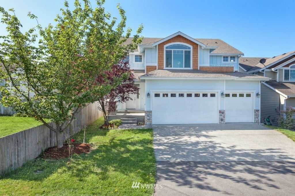 Photo of 1111 N 31st Street, Renton, WA 98056 (MLS # 1683141)