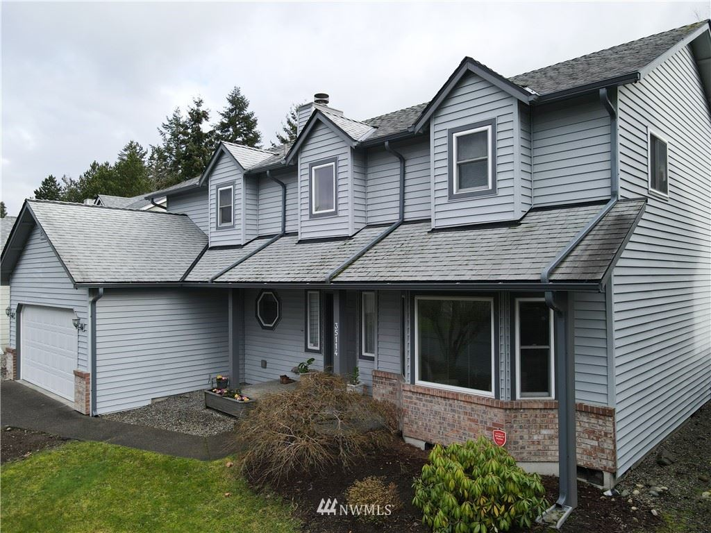 Photo of 35114 13th Place SW, Federal Way, WA 98023 (MLS # 1722141)